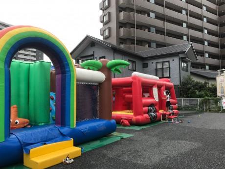 坂戸・夏よさこい2017-06